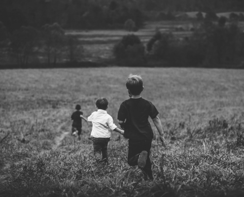 The Parent as Primary Disciplemaker