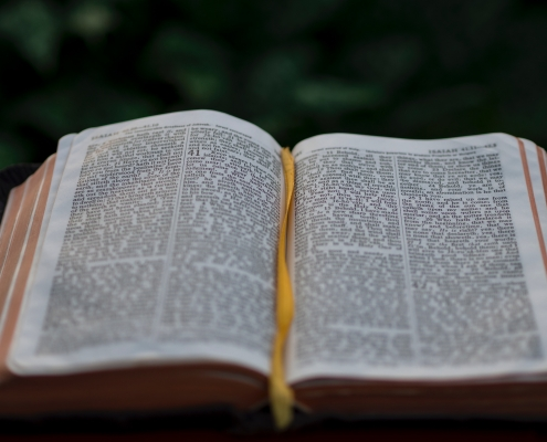 6 Reasons Why You Can Trust the Bible