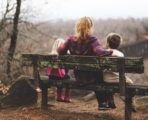 3 Tips for Having Hard Conversations with Your Kids
