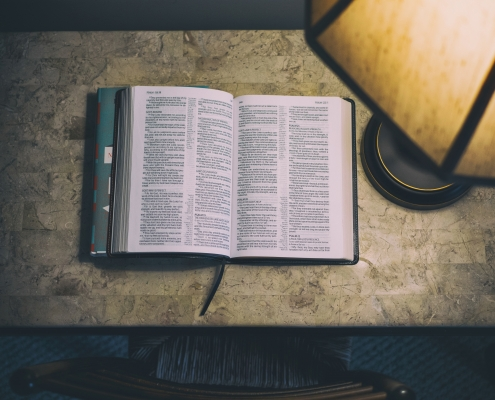 Knowing the Big Story: An Intro to Biblical Theology